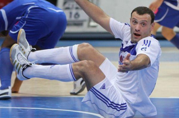 Сергей Коридзе