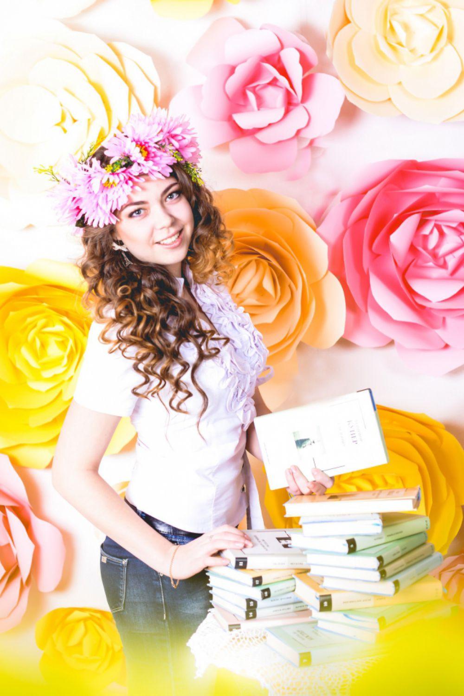 Селезнева Ирина, студентка Волгоградского института экономики, социологии и права, 21 год