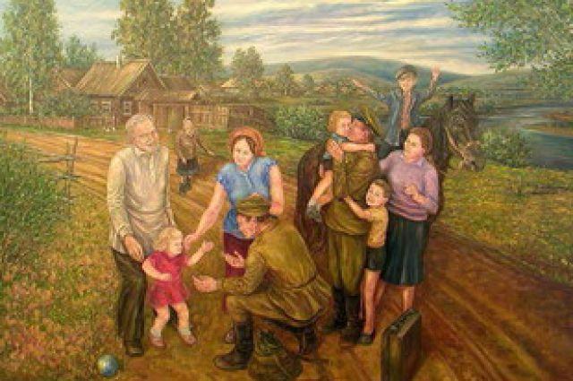 В Екатеринбурге откроется большая выставка, посвященная 70-летию Победы