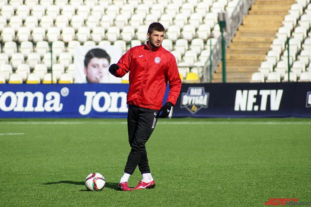 Напомним, матч «Амкар» - «Рубин» состоится 4 апреля в 14:00 на стадионе «Звезда».
