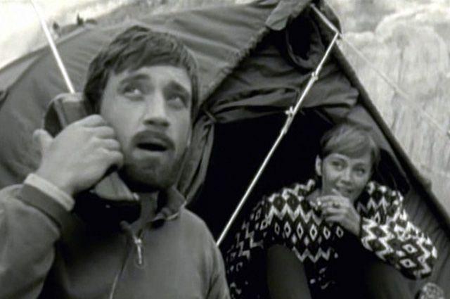 «Вертикаль», 1966 год.