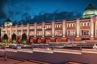 Проект благоустройства Любинского проспекта был одобрен, но с некоторыми поправками.