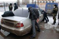 Продавцов задержали во время сбыта наркотиков.