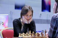 Шахматная королева