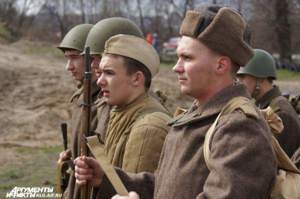 Штурм столицы немецкой провинции Восточной Пруссии Кенигсберга продолжался с 6 по 9 апреля 1945 года.