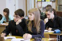 10 000 человек выпустят в этом году омские школы.