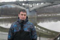 Дмитрий Смутин