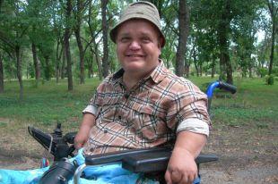 Мужичок с ноготок. Человек с неограниченными возможностями живёт в Ростове