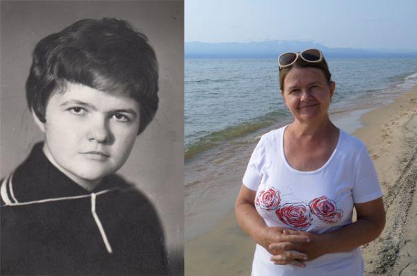 Участинца №4. Нина Ермолович.
