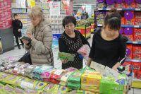 Турпоездки в Китай остаются популярными у россиян.