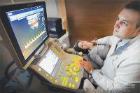Высокотехнологичное оборудование позволяет лечить быстрее.