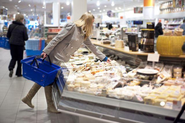 В Новосибирской области продукты подорожали на 10%
