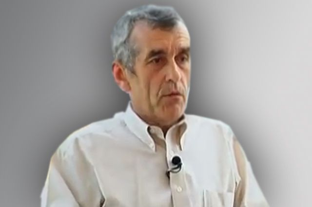 Фёдор Яковлев.