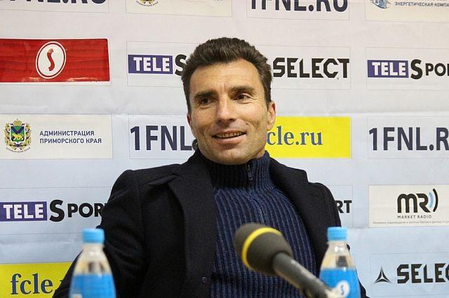 Александр Григорян.