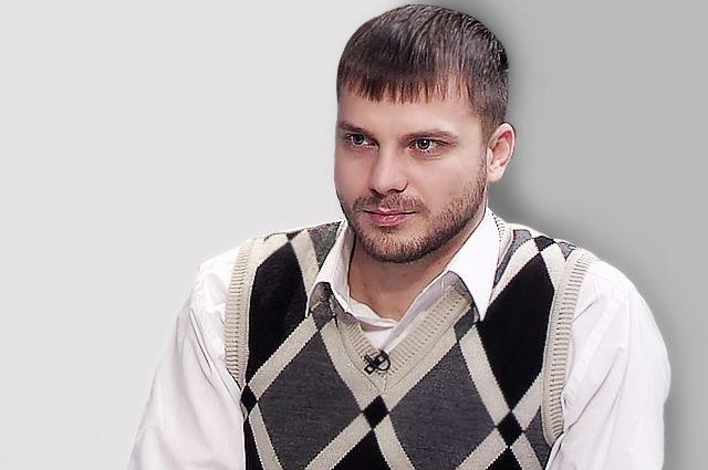 Александр Кнобель