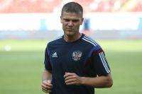 Игорь Денисов.