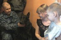 Благодаря профессионализму Хазара и полицейских мальчик вернулся домой целым и невредимым.
