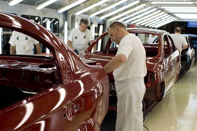 5dc2babe3d73 Укравтопром»  В Украине продажи б у автомобилей выросли на 63%   Об ...