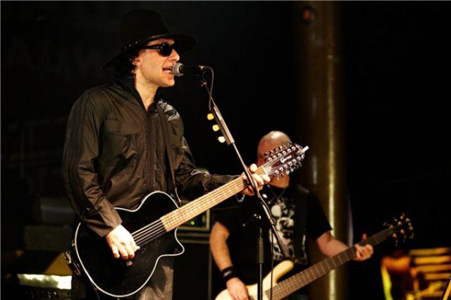 Концерт группы «Крематорий» в Новосибирске отменён