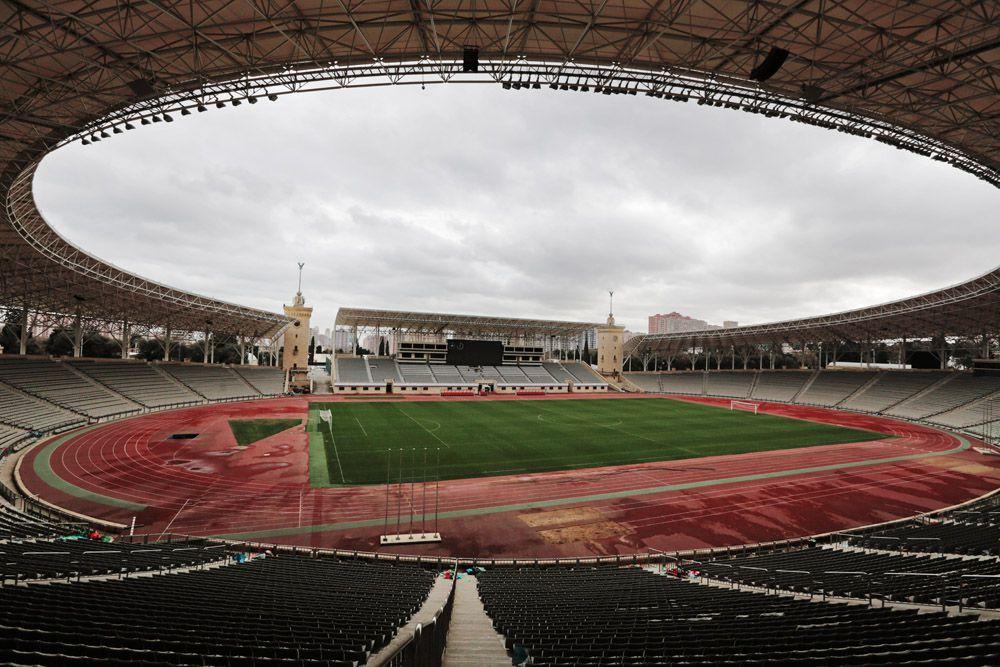 Стрельба из лука – Стадион имени Тофика Бахрамова . Стрельба из лука является одним из старейших олимпийских видов спорта в современной истории олимпийского движения. Древнее искусство обещает стать одним из самых зрелищных соревнований в рамках Европейских игр 2015 в Баку.