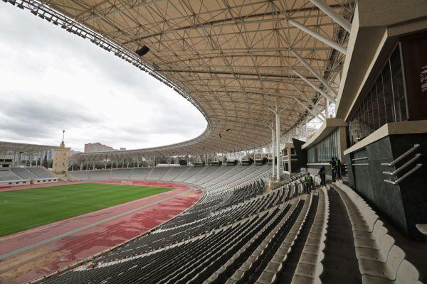 В течение семи дней на Стадионе имени Тофика Бахрамова за медали будут бороться самые меткие стрелки Европы. По олимпийской системе будут разыграны 4 комплекта наград: в индивидуальном и командном зачетах среди мужчин и женщин. За пятый комплект медалей поборются смешанные команды в категории рекурсивного лука. Соревнования в этом виде спорта станут отборочными для Олимпийских Игр, которые пройдут в Рио-де-Жанейро в 2016 году.