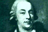 Портрет Казановы, написанный венецианским живописцем Алессандро Лонги.