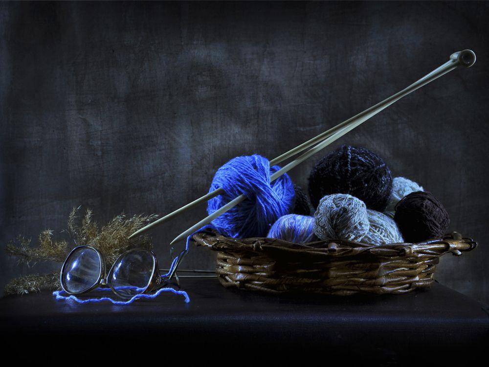 «Вязание»