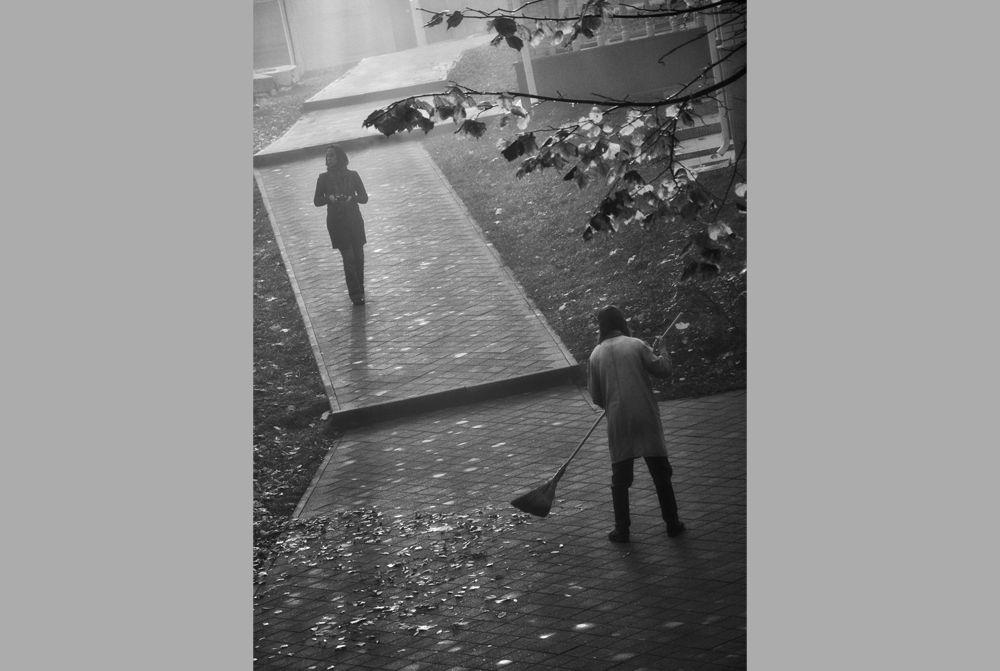 «Прогулка»