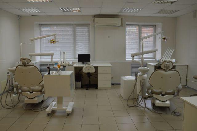 Жителям Красноуфимска вернули бесплатную стоматологию