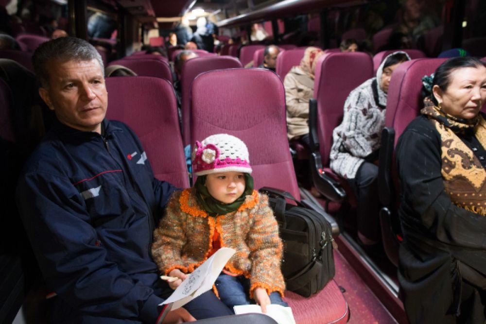 9 апреля. Продолжается эвакуация российских граждан из Йемена.