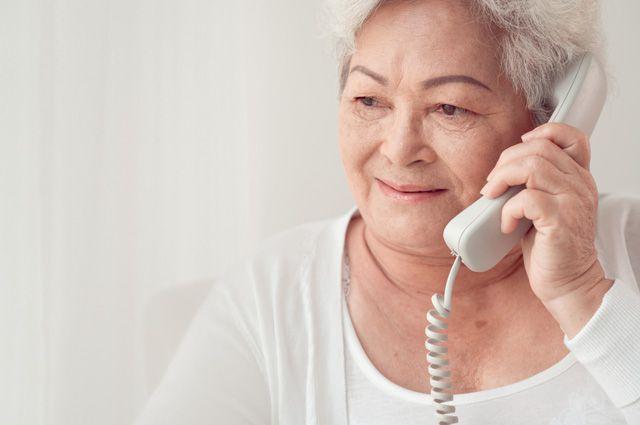 В Екатеринбурге проведут медицинский телефонный опрос