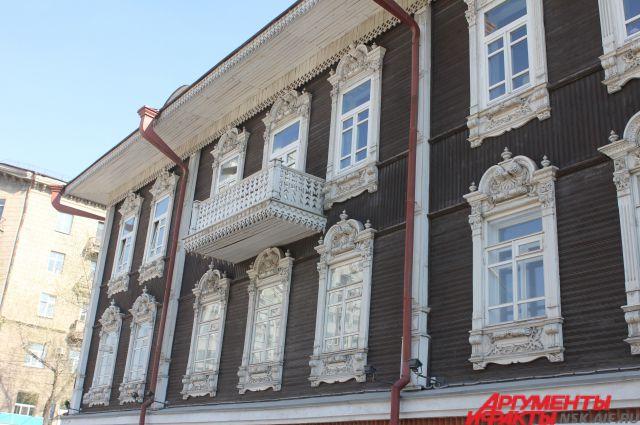 В Новосибирске на исторических зданиях появятся таблички с QR-кодами