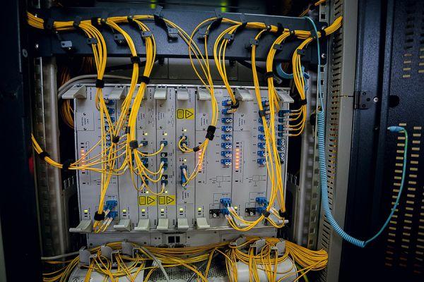 Мультиплексор WBM.
