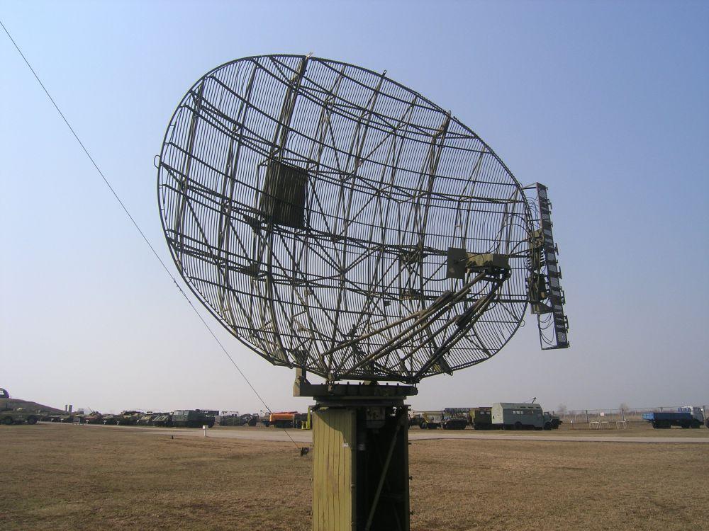 Радиолокационная станция или радар – это система для обнаружения воздушных, морских, наземных объектов, для определения их дальности, скорости и геометрических параметров. На фото - радиолокационная станция в Тольятти.