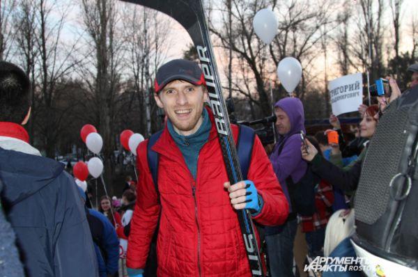 Два года понадобилось, чтобы ХК «Ростов» завоевал своей первый в истории профессиональный трофей – Кубок Российской Хоккейной Лиги (РХЛ).
