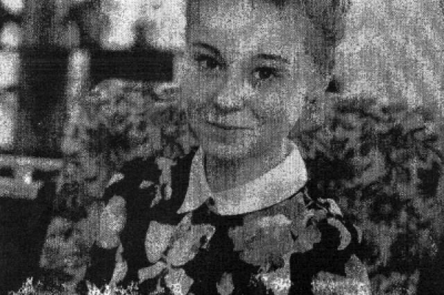 Кристина Вольхина.