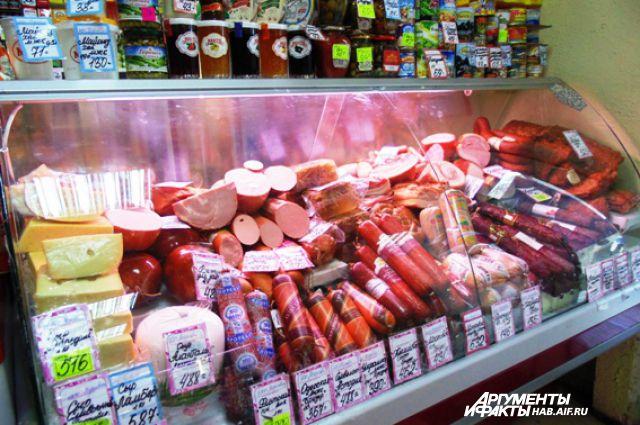 Некачественные продукты питания куда жаловаться мере того