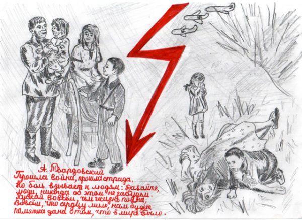 Участник №23. Московский Алексей, п. Озёрный, Братский район
