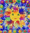 Участник №25. Дети подготовительной группы «Солнышко», МБДОУ г. Иркутска детский сад № 153