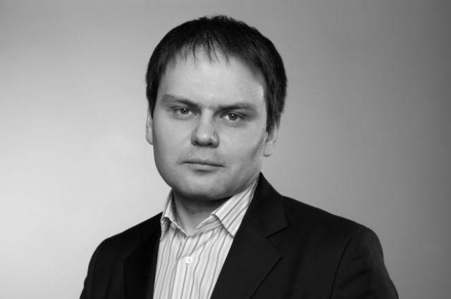 Николай Карасёв.