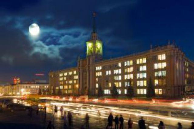 В екатеринбургской «Ночи музеев» примет участие 36 бесплатных площадок