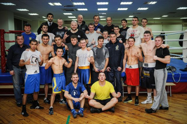 «Украинские атаманы»