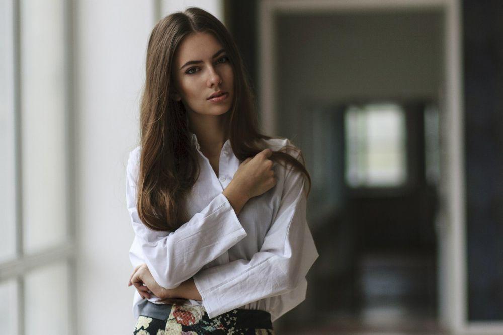 Кристина Клименко, Керчь.