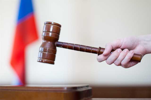 Суд вынес обвинительный приговор убийце жены.