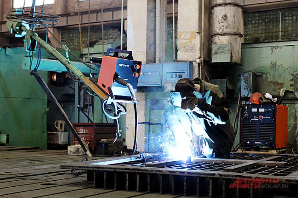 А марку сибирского завода знают более чем в 30 странах мира.