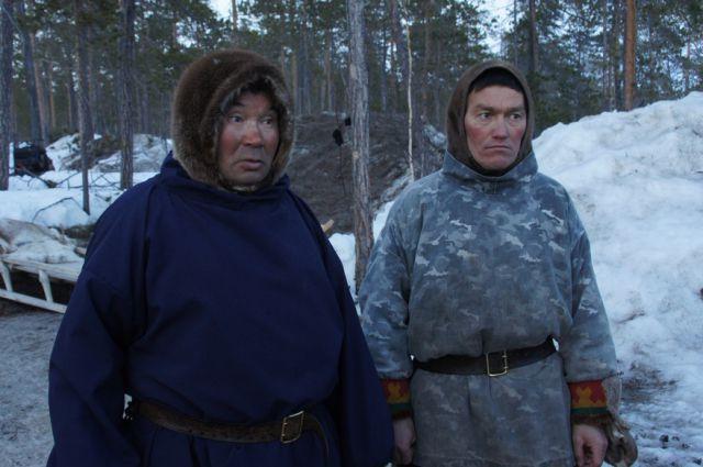 Сопочины и Кечимовы хотят сохранить землю для своих детей.