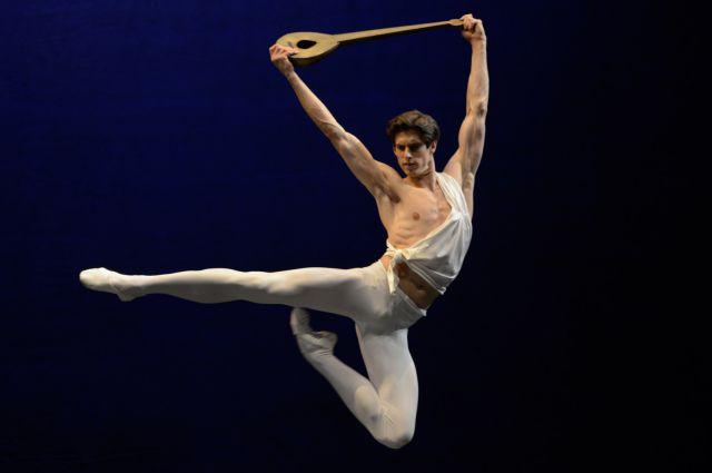 За мировыми звёздами балета, обязательно есть русский след.