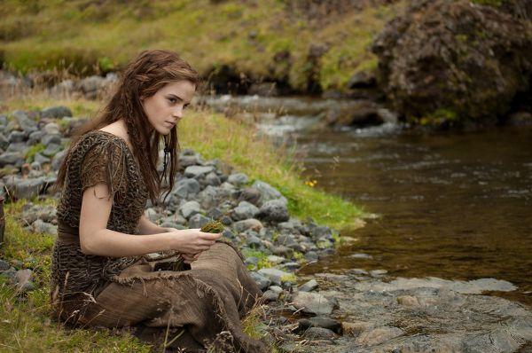 В 2014 году Уотсон появилась в фильме Даррена Аронофски «Ной», в котором сыграла роль дочери Ноя Илы.