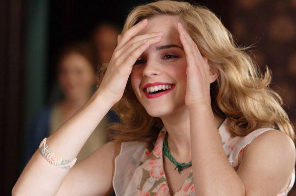 Роль начинающей балерины в фильме  «Балетные туфельки» (2007) стала первой для Уотсон работой вне поттерианы.