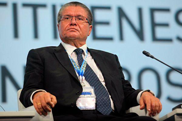 Министр экономического развития Алексей Улюкаев заработал 44 млн рублей.
